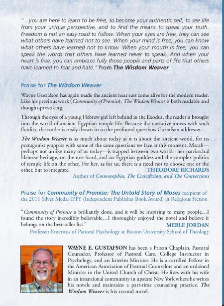 The Wisdom Weaver