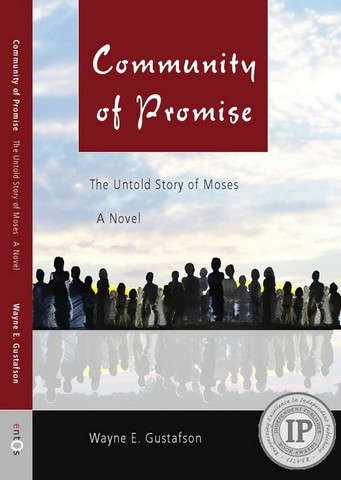 """Community of Promise - MOBI (Older Kindle)"