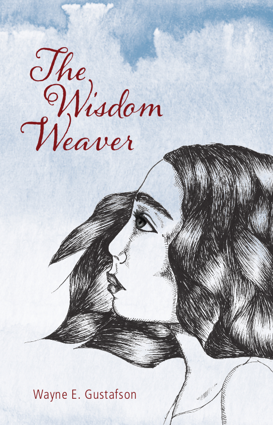 The Wisdom Weaver - KF8 (AWZ3) (Newer Kindle)